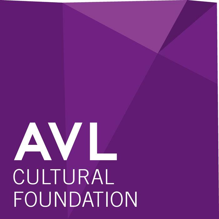 AIMS in Graz Sponsor AVL CF Logo