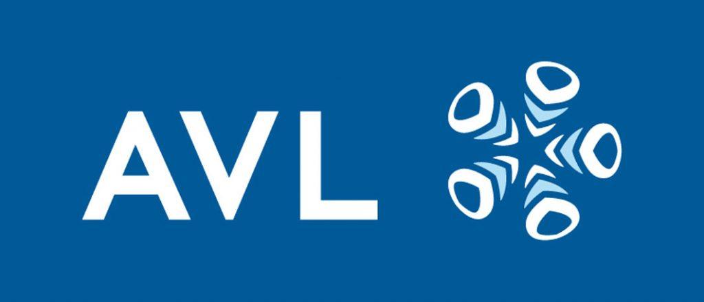AIMS in Graz Sponsor AVL Logo