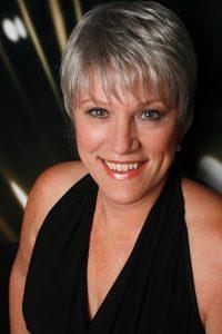AIMS Sarah Halley Generaldirektorin