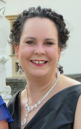 AIMS Theresa Ruperd